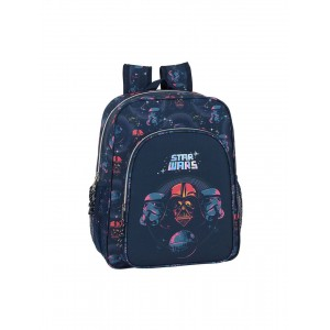 Mochila adaptable junior Death Star