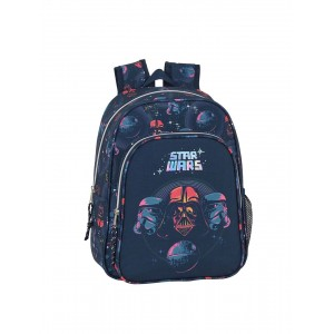 Mochila adaptable infantil Death Star