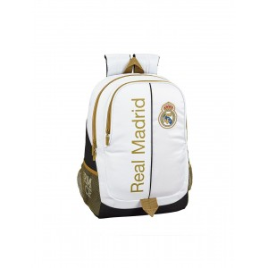 Mochila adaptable Real Madrid