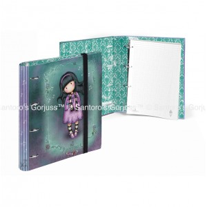 Carpeta recambio Gorjuss Little song