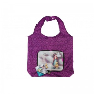 Bolsa plegable Gorjuss The Dreamers