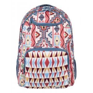 Mochila Roxy Shadow Swell