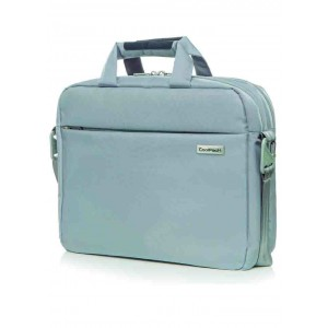 Maletín Coolpack Lagoon light grey