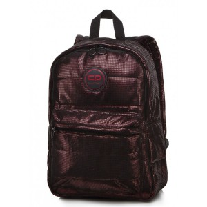Mochila Coolpack Ruby Burgundy glam