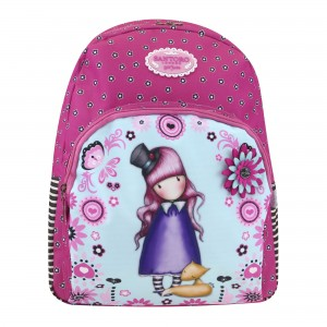 Mochila doble Gorjuss The dreamer