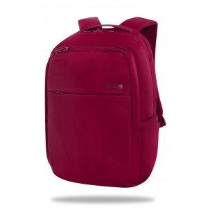 Mochila Coolpack Bolt burgundy